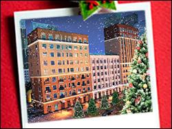 Скидки на квартиры в декабре до 12% Новогодние скидки в «Селигер Сити»